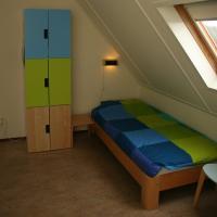 Vleijenhof 20, 5 persoons appartement op Ameland