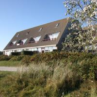 außen, Vleijenhof Ameland